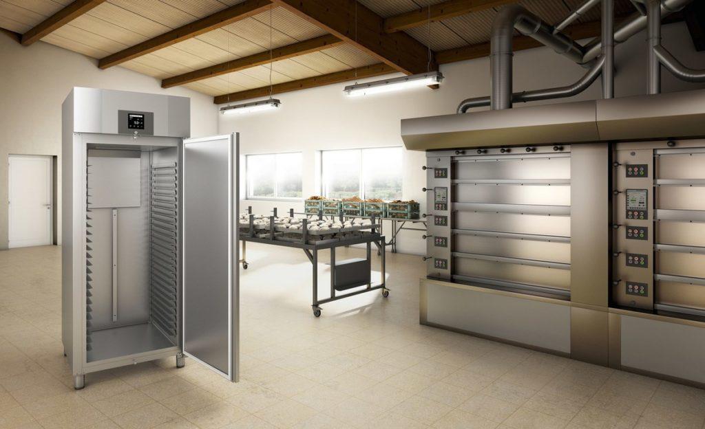 Refrigérateur Boulangerie